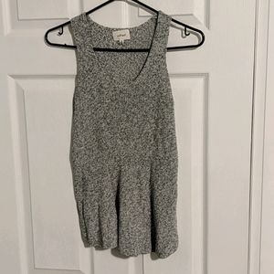 Wilfred aritzia sleeveless tank
